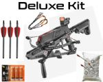 Cobra System R9 RX ADDER Self Cocking Crossbow Deluxe Package